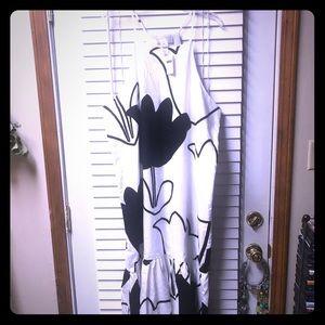 Anthropologie Zola Tulip Dress
